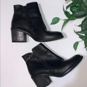 Aldo Boots (N529)